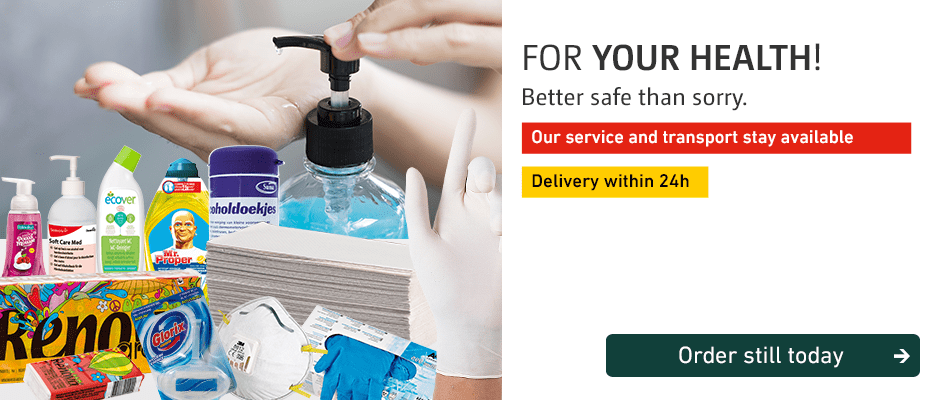 Hygiene & maintenance