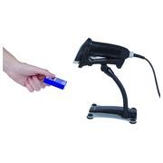 Pistolet laser filaire pour code à barres