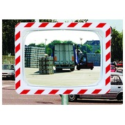 Miroirs de sécurité incassables : usage intérieur et extérieur - Miroirs de circulation