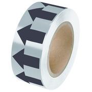 Marqueurs adhésifs en polyester laminé