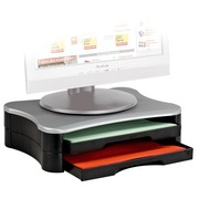 Multifunctional stand 2 drawers