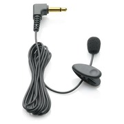 Micro with tie clip Philips LFH 9173
