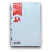 Recharge notes pour organiseur Exatime 21 - 28215E