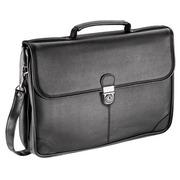 PVC briefcase, 2 cases