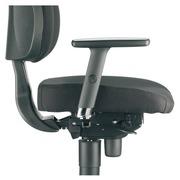 Set verstelbare armleuningen voor stoel June