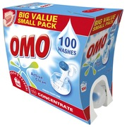 Omo Professional 7.5 L liquid