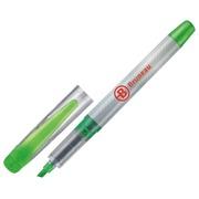 Highlighter Bruneau green