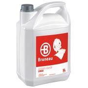 Lessive liquide Bruneau - Bidon de 5 litres