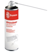 Anti-dust spray, all positions Bruneau 650 ml