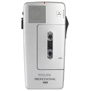 Analoges Diktafon Philips LFH 0488.