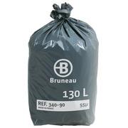 Doos 200 plastic zakken JMB 130 liter