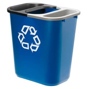 Modular garbage can 26 L Rubbermaid