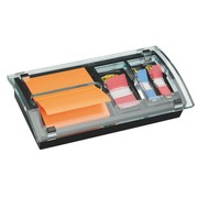 Dispenser Millenium Post-It + +12 z notes 76 x 76