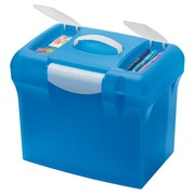 Box Class N'Go Elba blue