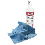 Cleaning kit Jelt for delicate screens