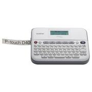 Etiqueteuse de bureau Brother P-Touch D 400 VP