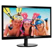 Philips V-line 246V5LHAB - LED-monitor - 24