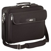 Targus 15.4 - 16 inch / 39.1 - 40.6cm Notepac Plus Case - notebook carrying case