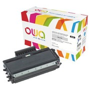 Toner Armor Owa compatibel Brother TN3170 zwart voor laserprinter