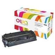 Tonercartridge Owa HP 80X-CF280X grote capaciteit zwart voor LaserJet