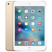 Apple iPad mini 4 Wi-Fi + Cellular - tablette - 128 Go - 7.9