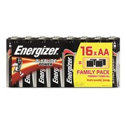 Blister 16 batteries Energizer Power LR06