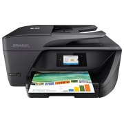 Multifunktioneller Tintenstrahldrucker 4 in 1 HP OfficeJet Pro 6960