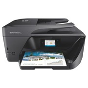 Multifunctional 4 in 1 inkjet printer HP OfficeJet Pro 6970