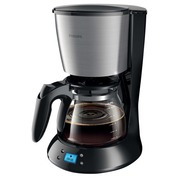 Philips HD7459/20 - coffee maker - black