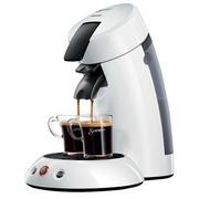Philips Senseo Original HD7817 - machine à café - 1 bar - blanc star