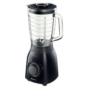 Philips Viva Collection HR2173 - blender - black/gray