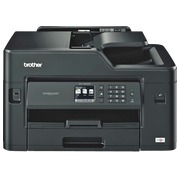 Multifunction inkjet printer 4 in 1 Brother MFC J5330DW