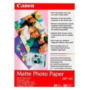 Canon MP-101 - photo paper - 50 sheet(s) - A4