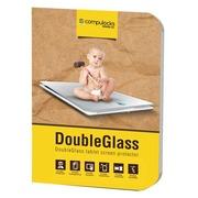 Compulocks DoubleGlass - iPhone 6 / 6S / 7 Armored Tempered Glass Screen Protector - schermbeschermer