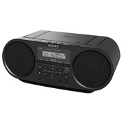 Sony ZS-RS60BT - boombox - CD, hôte USB