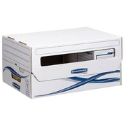 Bankers Box Archivcontainer H 26 x B 53 x T 35 cm