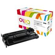 Toner Armor Owa compatible HP 87X-CF287X black for laser printer