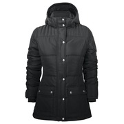 LUGE LADY WINTER JACKET Black XS
