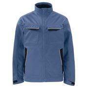 5425 Jacket Blauw 4XL