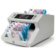 Safescan 2250 Bill Counter with Counterfeit Detection
