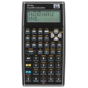 HP calculatrice scientifique 35S