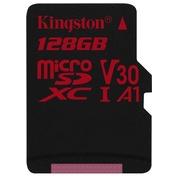 Kingston Canvas React - flashgeheugenkaart - 128 GB - microSDXC UHS-I