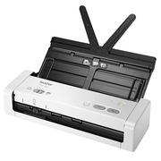 Brother ADS-1200 - scanner de documents - portable - USB 3.0, USB 2.0 (Host)