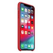Apple (PRODUCT) RED - achterzijde behuizing voor mobiele telefoon