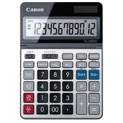 Calculatrice Canon TS-1200TSC
