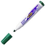 Erasable marker Bic Velleda 1701 conical point 4,95 mm green