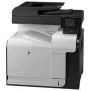 HP LaserJet Pro MFP M570dw - multifunctionele printer - kleur