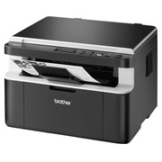 Brother DCP-1612W - Multifunktionsdrucker - s/w
