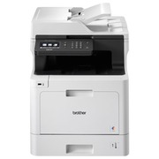 Brother DCP-L8410CDW - Multifunktionsdrucker - Farbe