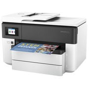 HP Officejet Pro 7730 Wide Format All-in-One - imprimante multifonctions - couleur